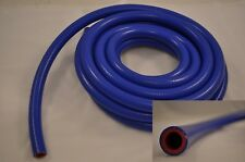 "SILICONE HEATER HOSE 3/4"" 0.75"" BLUE TUBING HI-PERFORMANCE TURBO RACING CUSTOM"