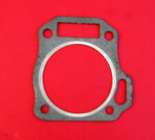 Stainless Rim Cylinder Head Gasket for China 5.5HP 6.5HP 168F Gas Engine