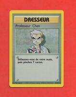 Pokemon n° 88/102 - Trainer - Professeur Chen   (A6104)