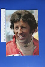 Mario Andretti | John Player Lotus|  Weltmeister 1978