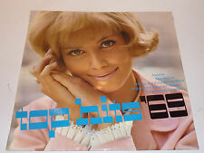 TOP HITS 1969 69 jan moussura BRUHN evi arend WENDT bob marko WIRTH conte WENDT