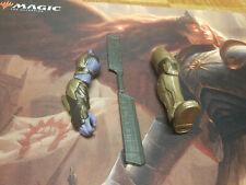 HASBRO MARVEL LEGENDS THANOS (ARMORED) MCU BAF Right Leg, Right Arm, and Sword