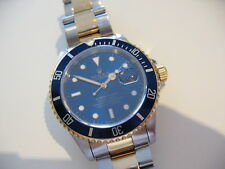 ROLEX SUBMARINER, Ref.-Nr.: 16613 - Full Set !!!!