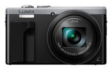 Panasonic LUMIX DMC-TZ81 Silber