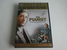 The Pianist - Adrien Brody - Dvd
