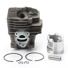 44.7mm Cylinder Piston Kit For Stihl MS261 Nikasil Chainsaws Rep# 1141 020 1200