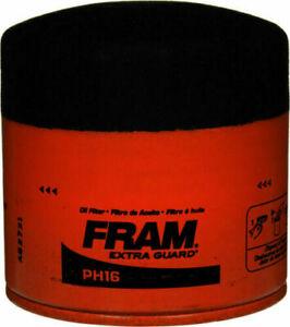 PH16 FRAM Oil Filter fits Chrysler Sebring Dodge Intrepid & Magnum engines FRAM