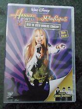 DVD - Hannah Montana, Best of both worlds concert, der Film