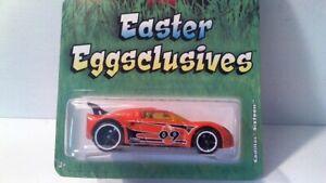 2008 New Mint Sealed Hot Wheels Easter Eggsclusives - Lotus Sport Elise - Error