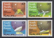 Individual Pacific Stamps