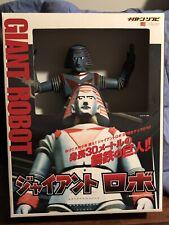 Vinyl Johnny Sokko Giant Robot Jumbo 22 Inches, Manga, Anime