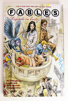 Fables Vol. 1 : Legends in Exile by Bill Willingham (2012, Paperback, New...