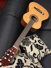 PRO ARTE GC 100 A Fichte Konzertgitarre 7/8