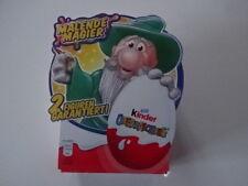 """Ferrero 4er Pack """" 2013 - Fliegende Weihnachtsboten """" ohne Inhalt"""