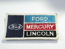 Ford Lincoln Mercury Auto Patch