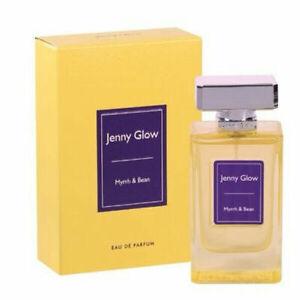 Jenny Glow Myrhh & Bean Eau de Parfum EDP 30ml