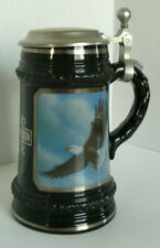 Harley Davidson - Tankard - Hand Crafted Stein Made in Germany Eagle