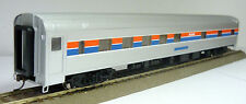 Walthers 932-6342, Budd 10-6 Sleeper Amtrak Phase 2,  H0,  NEU & in OVP