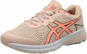 Asics Girls GT-1000 8 GS SP Running Shoes Trainers Sneakers Pink Junior Kids