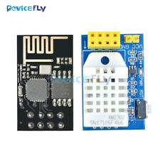 ESP8266 ESP-01 AM2302 DHT22 Temperature Humidity Sensor Wifi Wireless Module