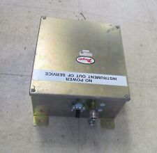 DWYER INSTRUMENT DIFFERENTIAL PRESSURE SWITCH WITH ENCLOSURE 1626-1 16261