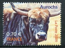 STAMP / TIMBRE  FRANCE  N° 4374 ** AUROCHS