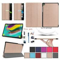 For Samsung Galaxy Tab S5e 10.5 2019 SM-T720 T725 Smart Sleep/Wake Case Cover