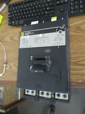 Square D Model: LC36450 Circuit Breaker.  <