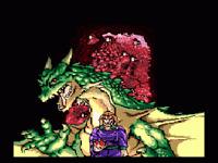 Gemfire - Sega Genesis Game