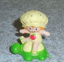 Strawberryland Miniatures APPLE DUMPLIN Strawberry Shortcake pvc figurine