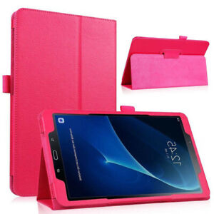Case For Samsung Galaxy Tab A A7 S5e S6 Lite S7 Plus Tablet Leather Stand Cover