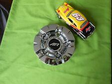 AMERICAN RACING Wheels Custom Wheel Center Cap Chrome Finish # 1637200011