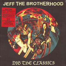 Jeff The Brotherhood - Dig The Classics Limited Edi (LP - 2014 - US - Original)