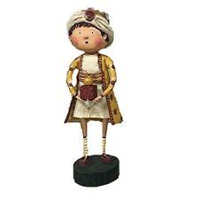 LORI MITCHELL ~ Wee Wise Man ~ Christmas Nativity Figurine ~