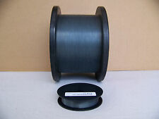 0.1mm. Molybdenum wire 100 Ft. Cutting line. LCD/Glass separation on ,i phone..