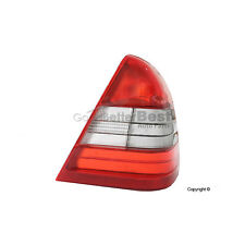 One New Ulo Tail Light Lens Right 532614 2028202666 for Mercedes MB
