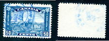 Used Canada 50 Cent Grand Pre Stamp #176 (Lot #13141)