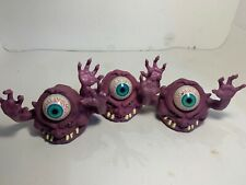 BUG-EYE GHOST Real Ghostbusters Kenner 1986 THIS IS FOR ONE!!!!