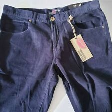 George & Martha Corduroy Pants / Size: 36x30 / New with Tags