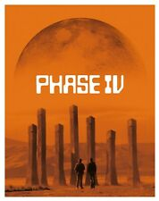 Phase IV Blu - ray 1974 (Last few remaining Limited Edition)