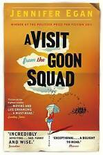 A Visit from the Goon Squad-ExLibrary