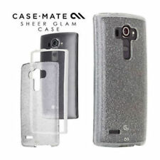 Silver Mobile Phone Cases/Covers for LG G4