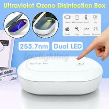 UV Sterilisator Desinfektionbox UV-Licht Sterilizer Box Multifunktionale USB CE