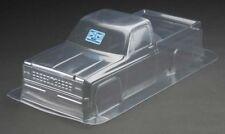 1980 Chevy Pickup Clear 1/8 RC Monster Truck Body For T/E-Maxx/E-Revo/Revo