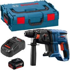 Bosch GBH18V-20 18V SDS+ Hammer Drill 0611911001 + 1 x 4.0Ah & Charger in L-BOXX