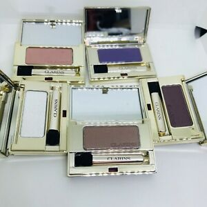 Clarins Ombre Minerale Mineral Eyeshadow 2g - CHOOSE YOUR SHADE