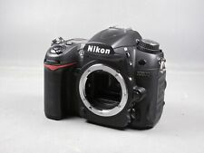 Nikon D7000 **AS IS-BADLY BACKFOCUSING**