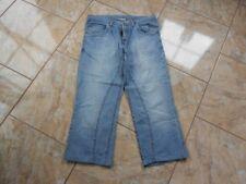 G9492 Identic  Jeans W36 Hellblau Unifarben