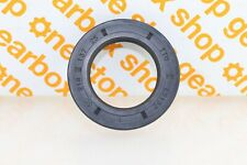 HILLMAN AVENGER REAR OIL SEAL - 1.37 X 2.188 X 0.25 - MANUAL TRANSMISSION