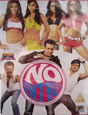 NO ENTRY - BOLLYWOOD DVD - SALMAN KHAN - Eros Bollywood indian movie dvd